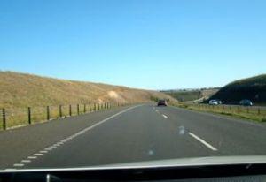 Western Highway, Victoria