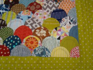 Irene Blank Focus on Quilts