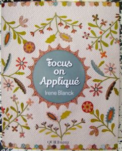 Irene Blanck Focus on Quilts.