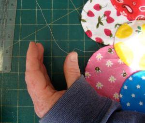 Irene Blanck Focus on Quilts.