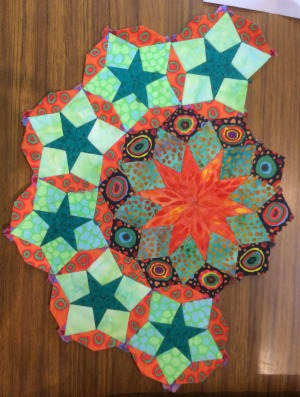 Patchworkers and Quilters Guild